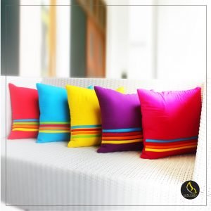 Bantal Sofa Uk 20×20-70×70 Motif Stripe