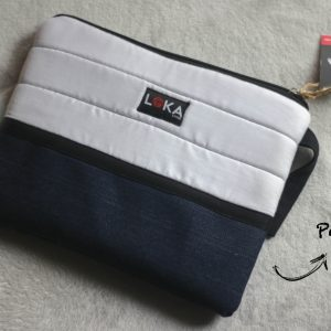 Paket Pouch Stylish & Healthy